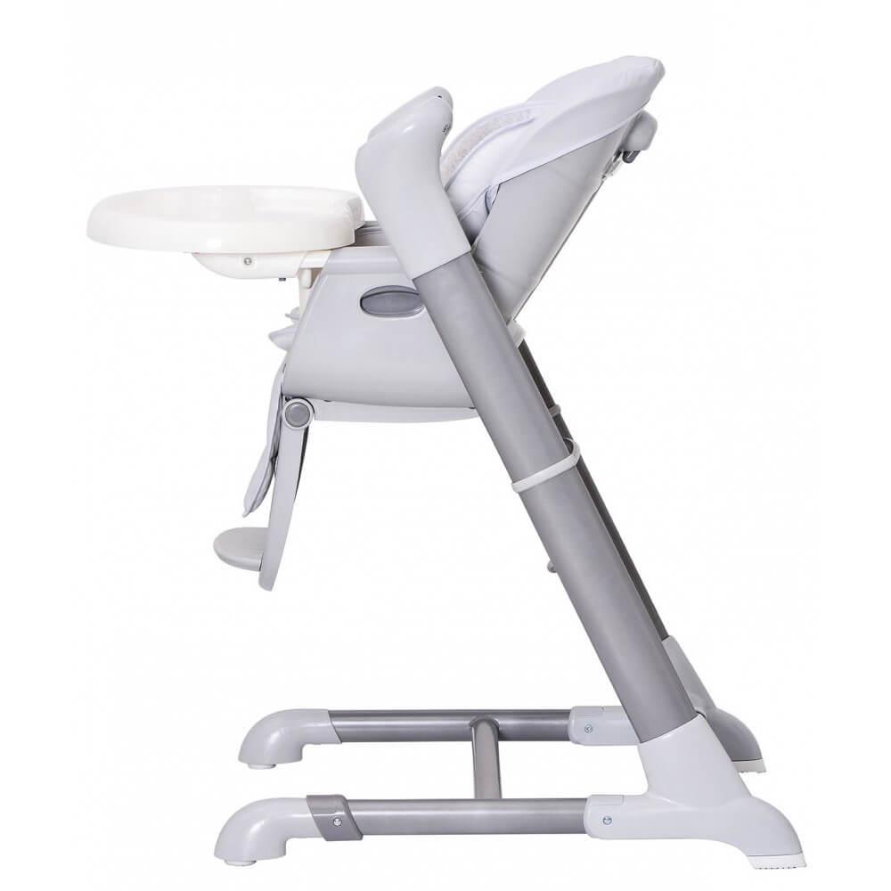 Le Splity 3 En 1 Chaise Haute Balancelle Transat Toutes Options