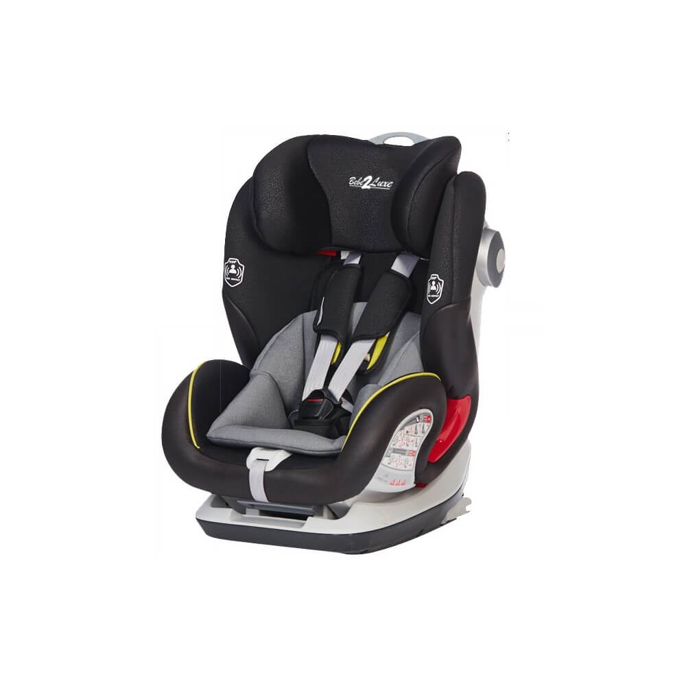 siege auto nano isofix black gr 1 2 3 de 9 36 kg 9 mois 12 ans bebe2luxe. Black Bedroom Furniture Sets. Home Design Ideas