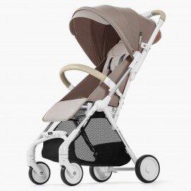 Okto : Silla de paseo ultracompacta y ligera, para bebes de 0 meses hasta 3,5 años