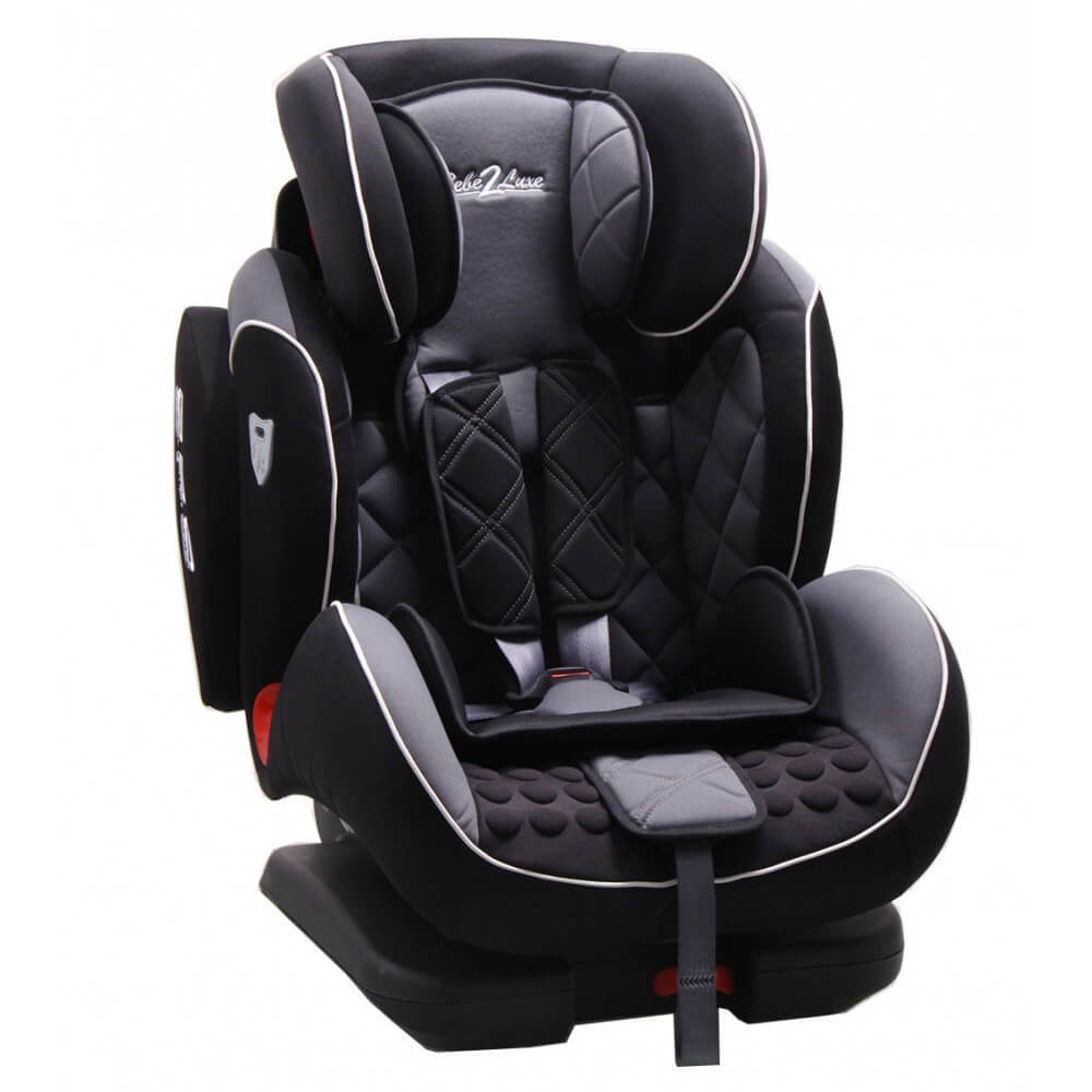 si ge auto cocoon gris isofix groupe 1 2 3 9 36 kg. Black Bedroom Furniture Sets. Home Design Ideas